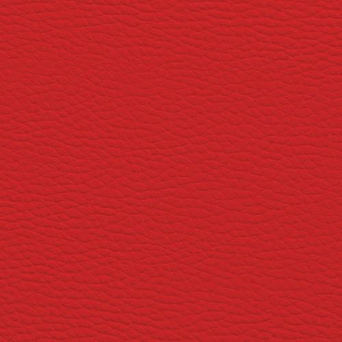 Kunstleder mit Prägung KB60 rot