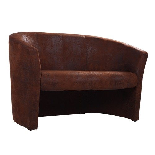 2-Sitzer-Couch CARLO