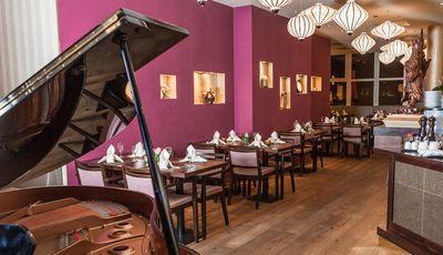 Restaurantbestuhlung von pemora Restaurant YEE.CHINA in München