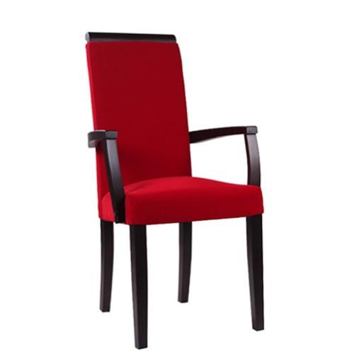 Kėdė su porankiais LINDA AE