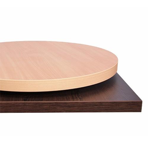 Tischplatte Laminat (HPL) - 40 mm stark