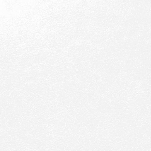 Kunstleder in Antiklook KA0 weiß
