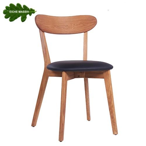 Ąžuolinė kėdė ESTRO
