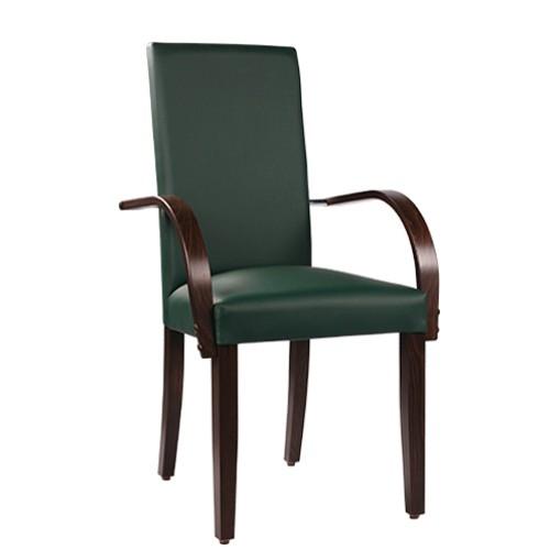 Kėdė su porankiais THEA AL