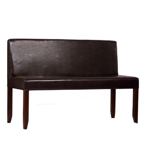 2-Sitzer-Polsterbank MICA 2SRL - 90 cm lang
