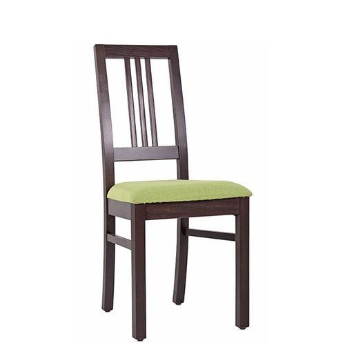 Retro stiliaus medinė kėdė BORIS P