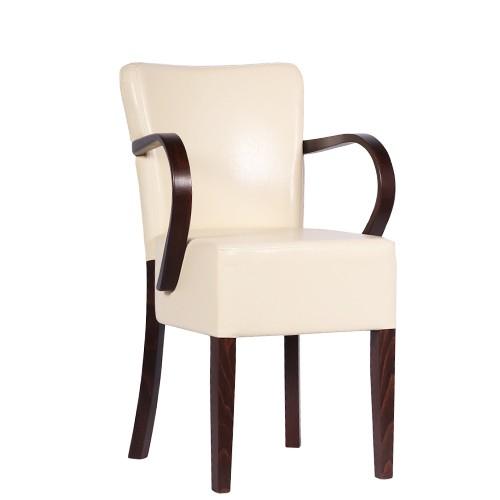 Kėdė su porankiais TANJA AL