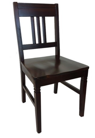 Medinė kėdė MARTIN