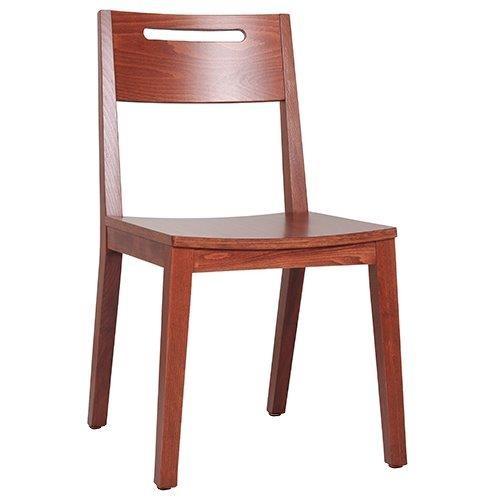 Medinė kėdė FIN G