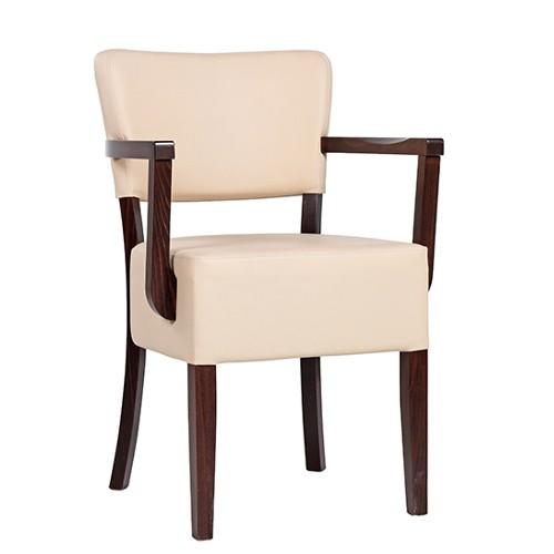 Kėdė TILO AE XL su didesne sėdynėle