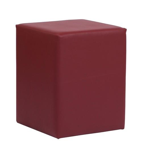 Sitzhocker CUBO 37 (37x37x45 cm)