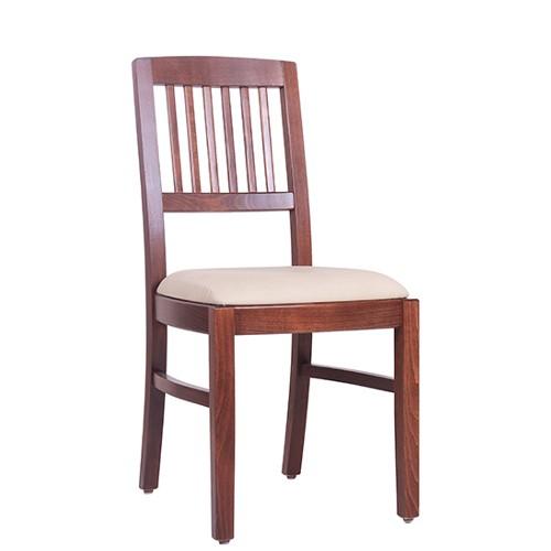 Medinė kėdė ALEXIS