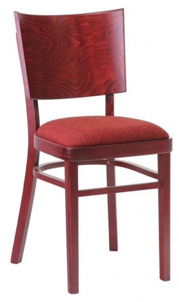 Medinė kėdė LINETTA P