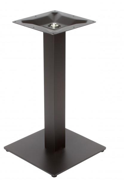 Metalinė stalo koja NIZZA 43