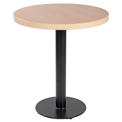 Bistrotisch runde Tischplatte D60 cm