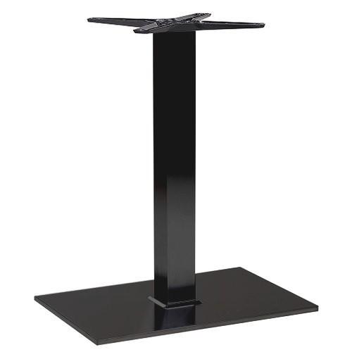 Metalinė stalo koja PADUA 64
