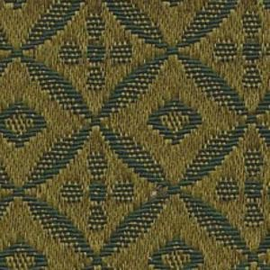 Stoff mit Rauten-Muster SR 801 grün