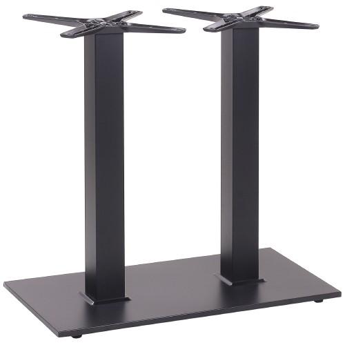 Doppelsäulen-Tischgestell PADUA DUO