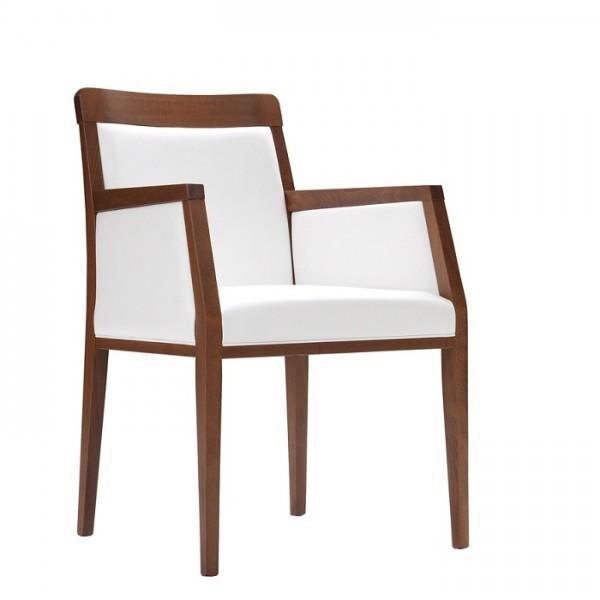 Fotelis su porankiais OPERA