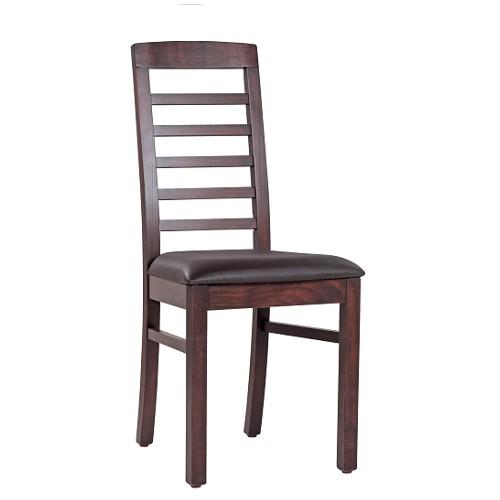 Medinė kėdė BIANCA P