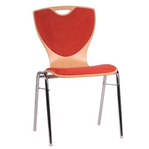 Faneros lakšto kėdė COMBISIT A60G SRP