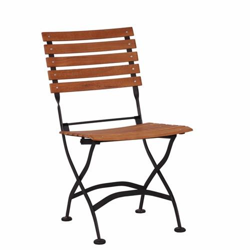 Sudedama lauko kėdė SENJA