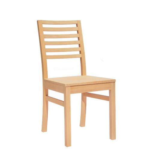 Medinė kėdė SCARLETT