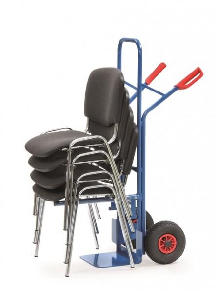 Transportavimo vežimėlis kėdėms V10