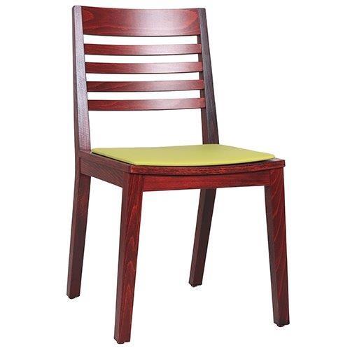 Medinė kėdė FIN 4 SP