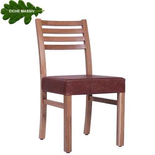 Ąžuolinė kėdė ARMANDO P
