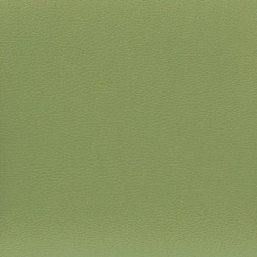 Kunstleder mit Prägung KPF020 mandelgrün