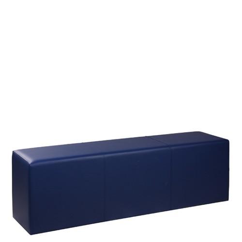 Polsterbank QUATRO 3 (160x40x48 cm)