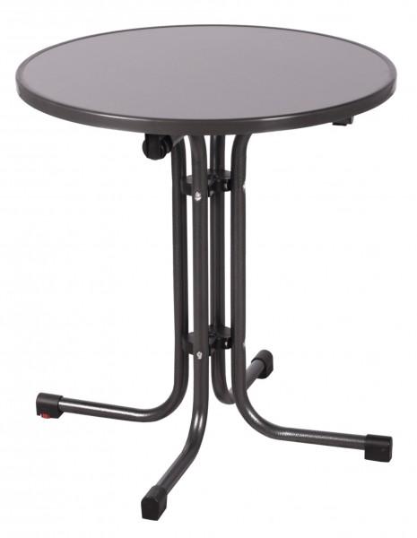 Sulankstomas stalas RUBEN D70