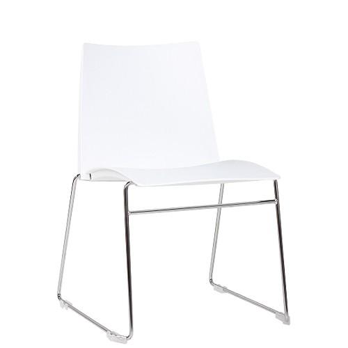 Stapelstuhl ARIS Kunststoffstuhl