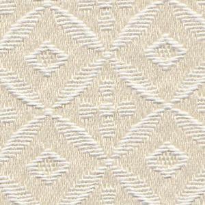 Stoff mit Rauten-Muster SR101 beige