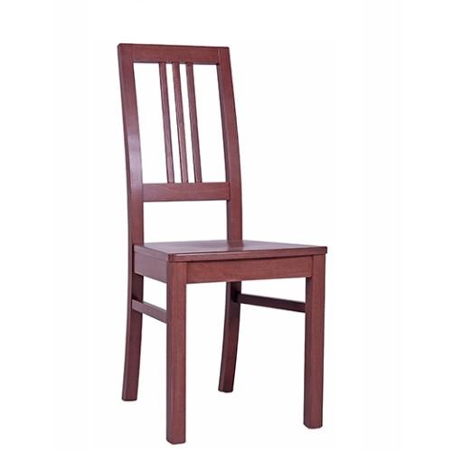 Medinė kėdė BORIS