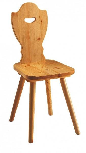 Medinė kėdė LOTTE