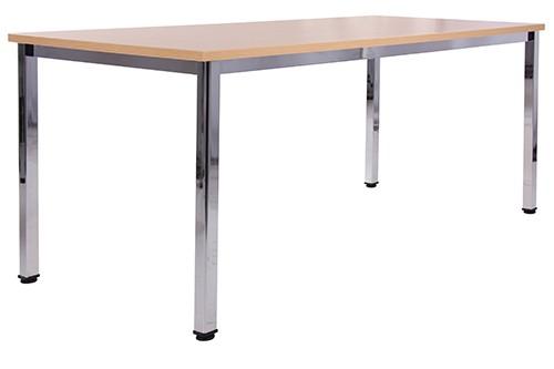 Konferenztisch NOVARO 160 x 80 cm