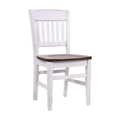 Medinė kėdė BEN V / Vintage