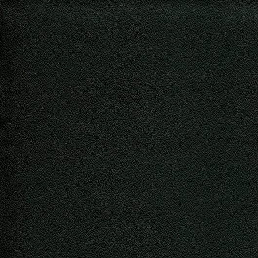 Kunstleder mit Prägung (PU) KOM22501 schwarz