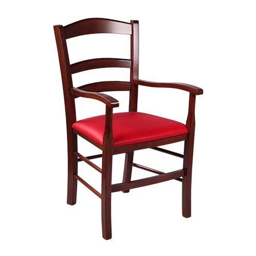 Medinė kėdė RICARDO P AL