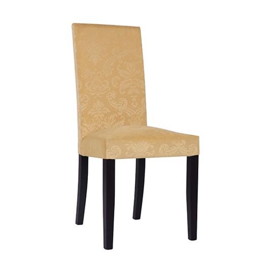 Kėdė THEA, apmušalai su ornamentais