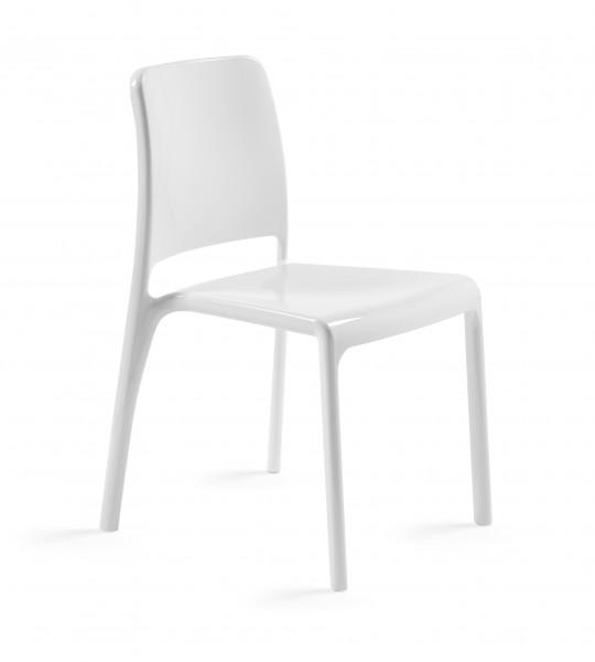Kėdė POSTER, suneriama