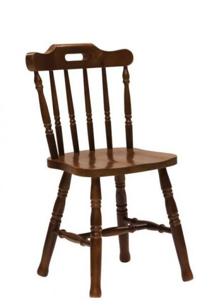 Medinė kėdė COUNTRY