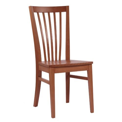 Medinė kėdė LORIS