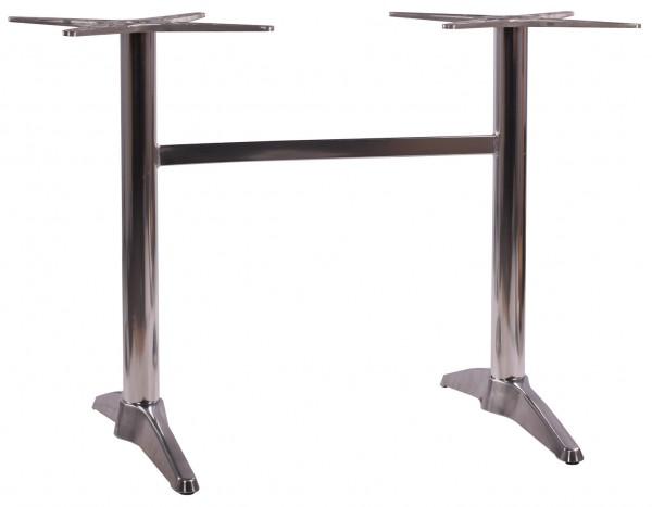 Dviejų kojų stalo rėmas MIRA DUO