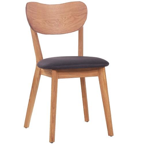 Ąžuolinė kėdė ESTRO SP