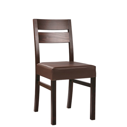 Medinė kėdė SCARLA