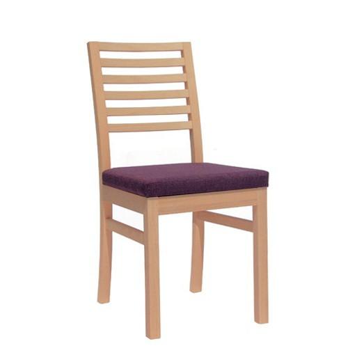 Medinė kėdė SCARLETT P