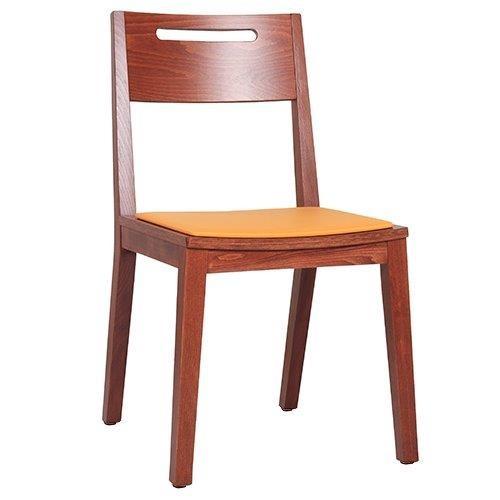 Medinė kėdė FIN GSP